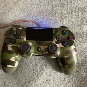 Other - Play station camo controll